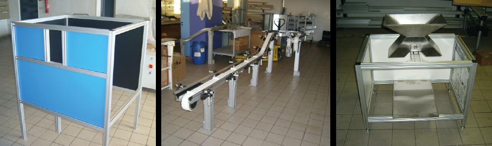 DMI - Éléments mécaniques